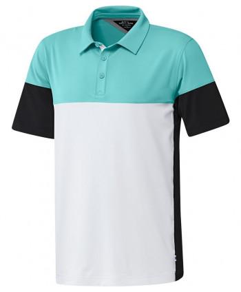 Pánske golfové tričko Adidas Adipure Tech Segmented