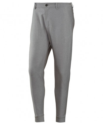Pánske golfové nohavice Adidas Adicross Woven Jogger