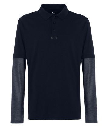 Oakley Mens Mark II Long Sleeve T-Shirt