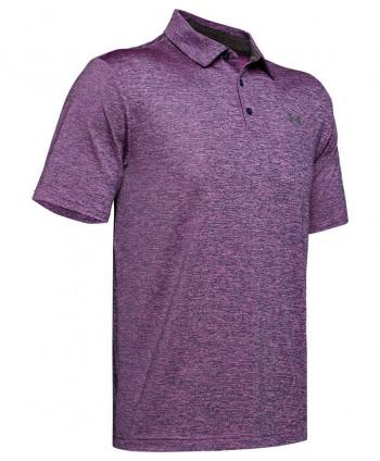 Pánské golfové triko Under Armour Playoff 2.0 Two Colour Twist