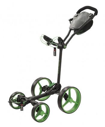 Čtyřkolový golfový vozík Big Max Blade Quattro Quick Fold