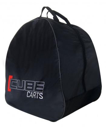 Cube Golf 3.0 Push 3 Wheel Trolley