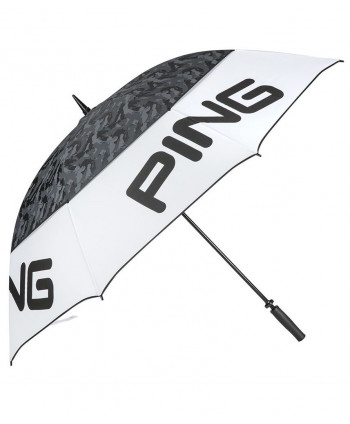 PING 62 Inch Single Canopy Golf Umbrella