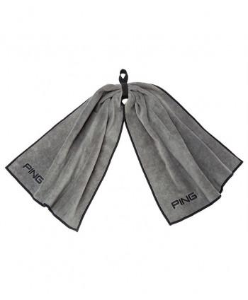 Golfový ručník Ping Bow Tie
