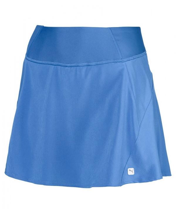 Dámská golfová sukně Puma PWRSHAPE Pleated Skirt