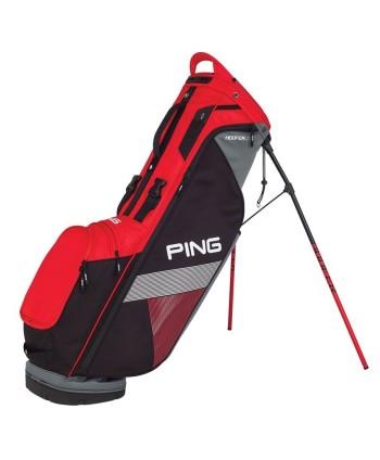 Golfový bag na nošení Ping Hoofer Lite 2019