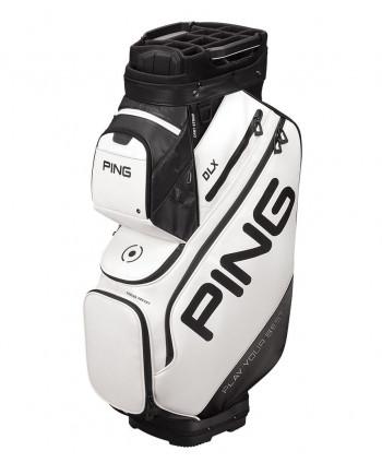 Golfový bag na vozík Ping DLX