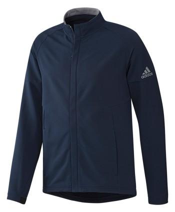 Pánská golfová bunda Adidas Soft Shell