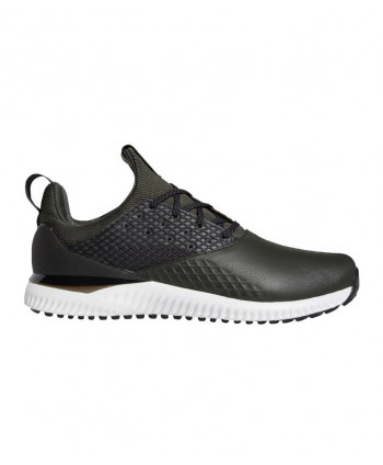 Pánske golfové topánky Adidas Adicross Bounce Leather 2018