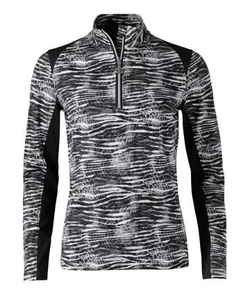 Dámske golfové tričko Daily Sports Zerena Long Sleeve