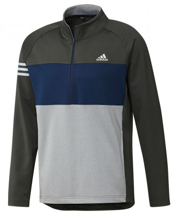 Pánska golfová mikina Adidas Competition
