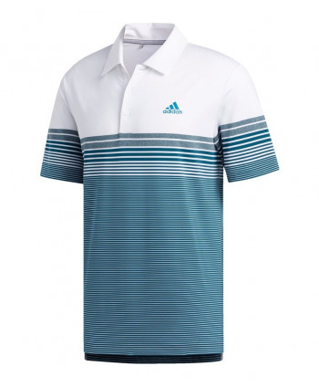 adidas Mens Adicross Pique Polo Shirt