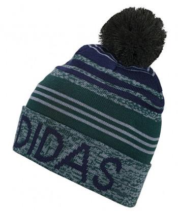 Zimní golfová čepice Adidas PomPom