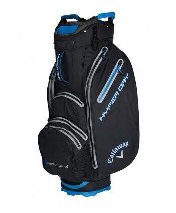 Nepremokavý  golfový bag Callaway Hyper Dry 2019