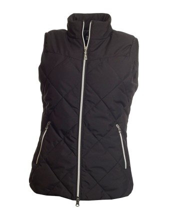 Green Lamb Ladies Jillian Padded Gilet
