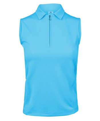 Daily Sports Ladies Macy Sleeveless Polo Shirt