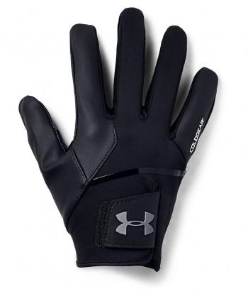 Pánské golfové rukavice Under Armour ColdGear