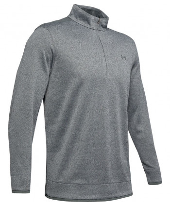 Pánska golfová mikina Under Armour Storm SweaterFleece