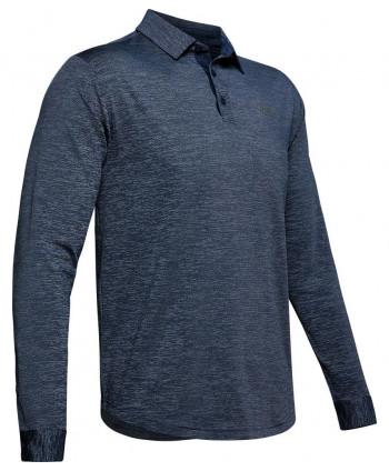 Pánske tričko s dlhým rukávom Under Armour Playoff 2.0