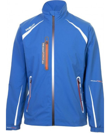 ProQuip Mens Stormforce PX6 Pro Waterproof Jacket