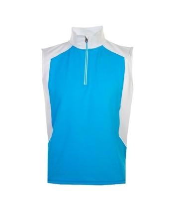 Pánská golfová vesta ProQuip Huricane Fleece
