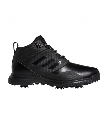 adidas Mens ClimaProof Traxion Mid Golf Boots