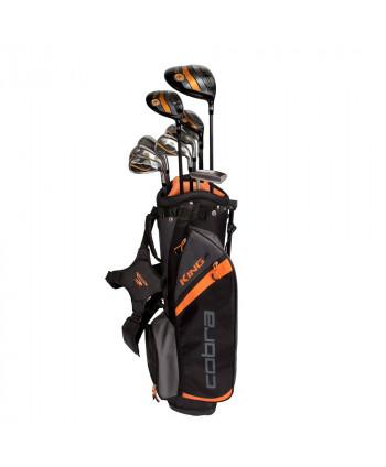 Cobra Juniors Golf Package Set
