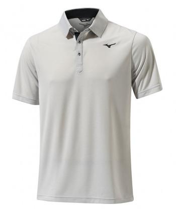 Pánské golfové triko Mizuno Breathe Thermo