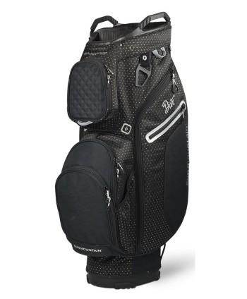Dámský golfový bag na vozík Sun Mountain Diva