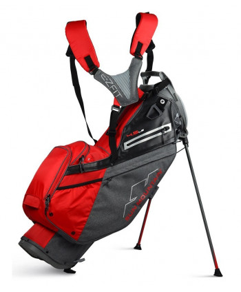 Golfový bag na nošení Sun Mountain Four5 LS 2020