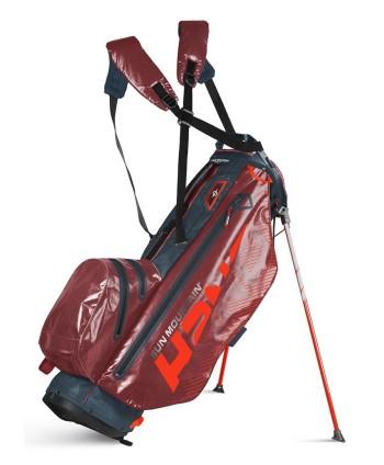 Golfový bag na nošení Sun Mountain H2NO SuperLite 2020