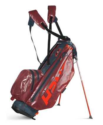 Sun Mountain H2NO Superlite Waterproof Stand Bag