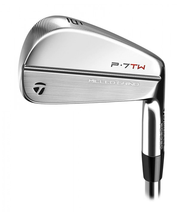 TaylorMade P7 TW Blade Irons