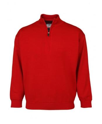 Pánský golfový svetr ProQuip Merino 1/2 Zip