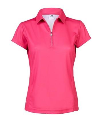 Dámske golfové tričko Daily Sports Macy Cap Sleeve 2018