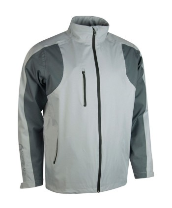 Sunderland Mens Quebec Waterproof Jacket