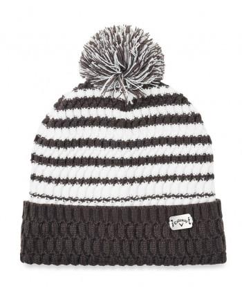 Zimná golfová čiapka Callaway Winter PomPom 2019