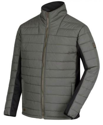 Regatta Mens Chilton III Hybrid Lightweight Fleece Jacket