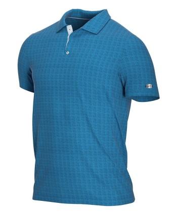 Pánské golfové triko Nike Dry-Fit Player Plaid