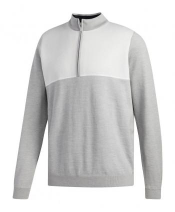 Pánská golfová mikina Adidas Wind Sweater