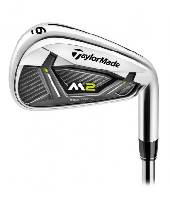 TaylorMade M2 Irons (Graphite Shaft) 2019