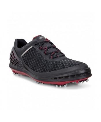 Pánske golfové topánky Ecco Cage Hydromax