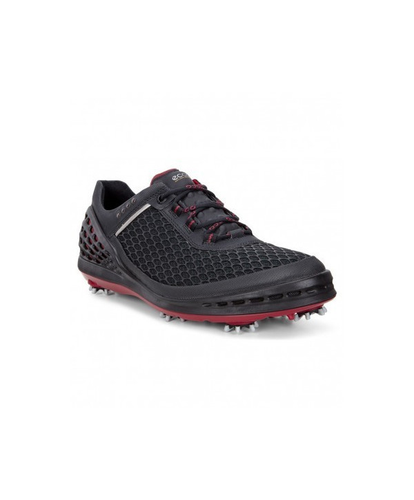 Ecco Mens Cage Hydromax Golf Shoes