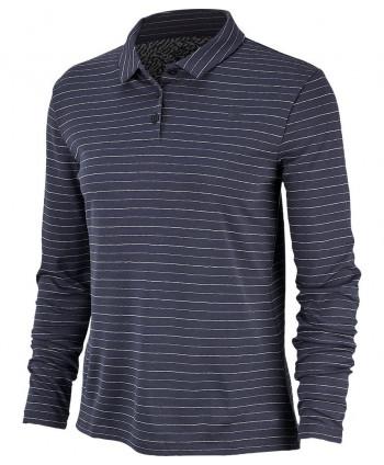 Dámské golfové triko Nike Dri-Fit Long Sleeve