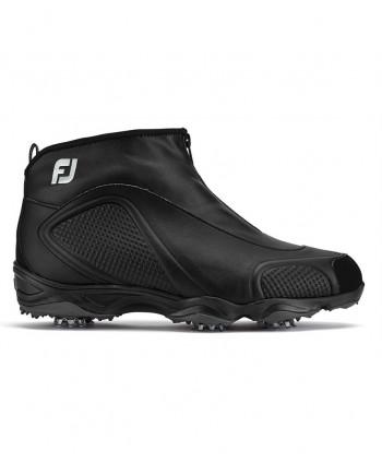 Pánske zimné golfové topánky FootJoy HydroLite Winter