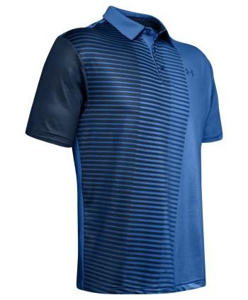 Pánské golfové triko Under Armour Playoff 2.0 Vertical Stripe