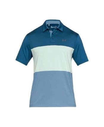 Pánské golfové triko Under Armour Playoff 2.0 Heritage