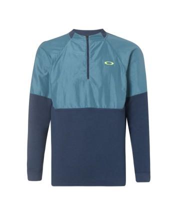 Pánská golfová mikina Oakley Bimaterial Fleece