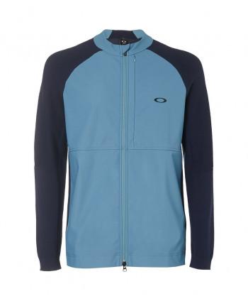 Pánská golfová bunda Oakley Seamless Hybrid Sweater