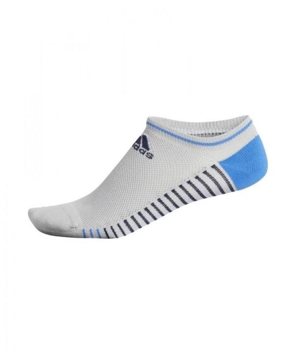Adidas Ladies Comfort Low Cut Socks